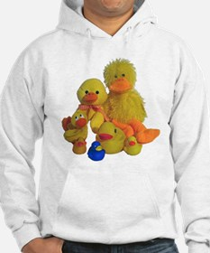 Bunch of Ducks Hoodie