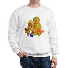 Bunch of Ducks Sweatshirt
