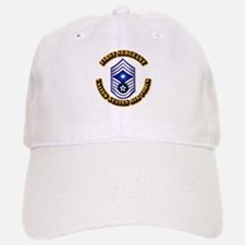 USAF - 1stSgt (E9) Baseball Baseball Cap