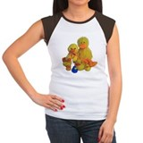 Duck Women's Cap Sleeve T-Shirt