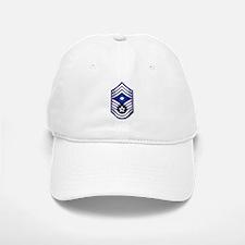 USAF - 1stSgt (E9) - No Text Baseball Baseball Cap
