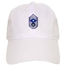 USAF - 1stSgt (E9) - No Text Baseball Cap