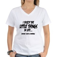 Little Things - Jewelry Shirt