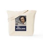 She May look... Tote Bag