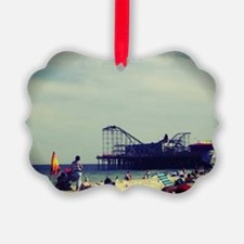 Casino Pier Ornament
