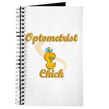 Optometrist Chick #2 Journal