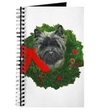 Cairn at Christmas Journal