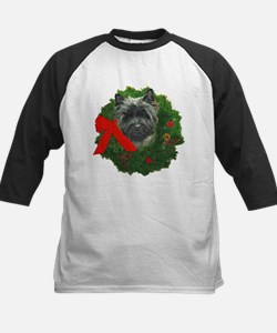 Cairn at Christmas Tee