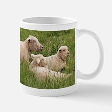 Content Family Mug