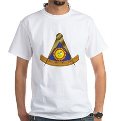 The Grumpy Past Master Shirt
