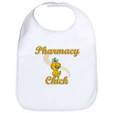 Pharmacy Chick #2 Bib