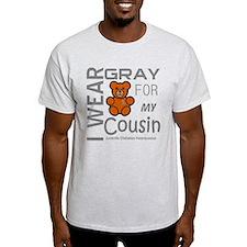 Juvenile Diabetes Awareness Cousin T-Shirt