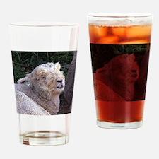 Bliss Drinking Glass
