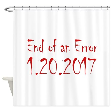 Buy This Now Shower Curtain By Barackobamaendofanerror