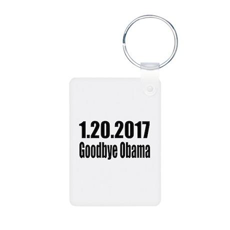 Buy This Now Aluminum Photo Keychain
