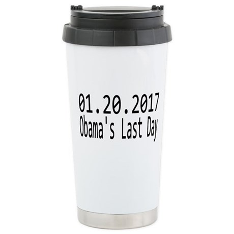 Buy This Now Stainless Steel Travel Mug