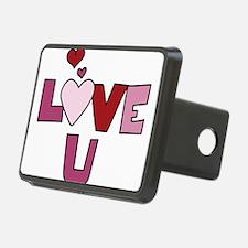 Love U Hitch Cover