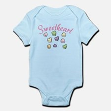 Sweetheart Infant Bodysuit