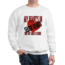 Seaside Heights Sweatshirt