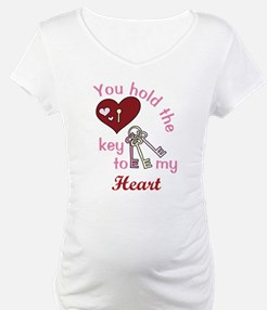 You Hold The Key Shirt