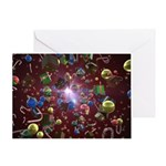 Christmas Explosion Card