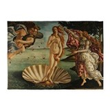 Botticelli birth of venus Bedroom Décor