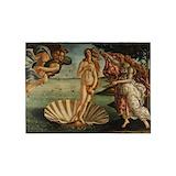 Botticelli birth of venus Bedroom Décor