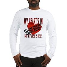Seaside Heights Long Sleeve T-Shirt