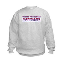 Wonder Twins - Retro Sweatshirt