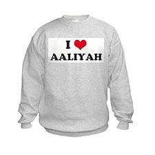 I HEART AALIYAH Jumpers