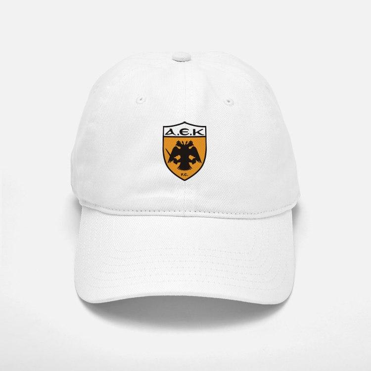 AEK Baseball Baseball Cap