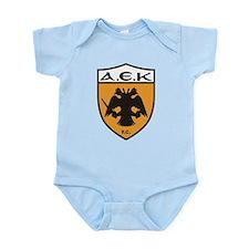 AEK Infant Bodysuit