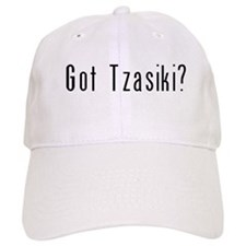 Got Tzasiki Baseball Cap
