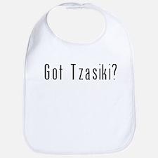 Got Tzasiki Bib