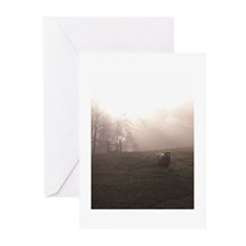 Out of the Fog Greeting Cards (Pk of 10)
