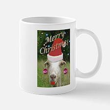 Best Christmas Mug featuring Ruby the Sassy Goat