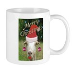 Best Christmas Mug featuring Ruby the Sassy Goat