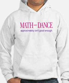 Math and Dance _ approximately isn't good enough (