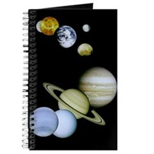 Our Solar System Journal