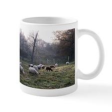 Early Risers Mug
