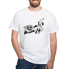 Tiger Attack! Shirt