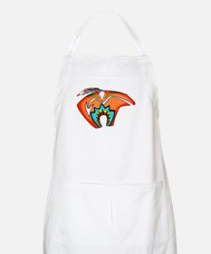 Bear Fetish BBQ Apron