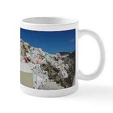 Oia Santorini Mug