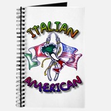 Proud Italian American Journal