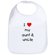 I love my aunt & uncle Bib