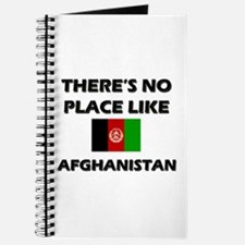There is no place like Afghanistan Journal