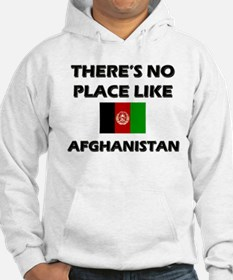 There is no place like Afghanistan Hoodie