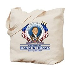 57th Presidential Inauguration Tote Bag