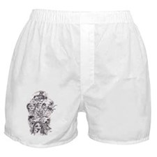 Scary Stories Boxer Shorts