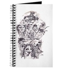 Scary Stories Journal